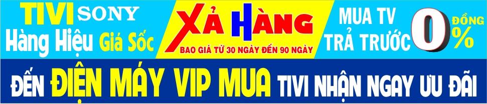 TiVi SONY Xả Hàng Giá Sốc